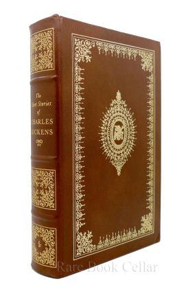 THE SHORT STORIES OF CHARLES DICKENS Easton Press. Charles Dickens