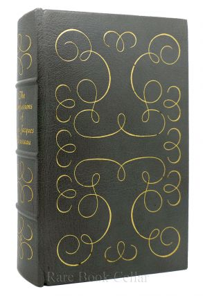 THE CONFESSIONS OF JEAN-JACQUES ROUSSEAU Easton Press. Jean-Jacques Rousseau