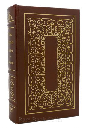 THE SCARLET LETTER Gryphon Editions