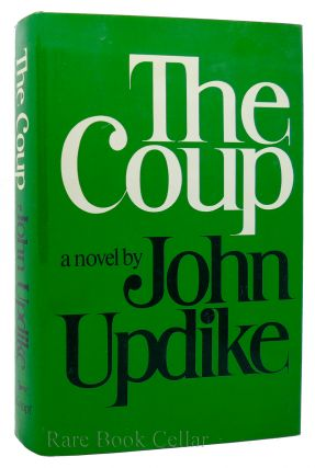 THE COUP. John Updike