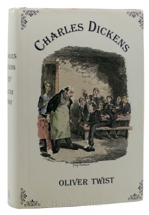 OLIVER TWIST. Charles Dickens