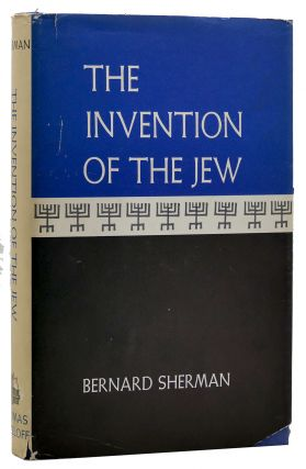INVENTION OF THE JEW
