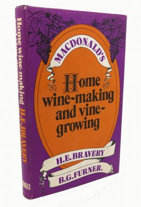 HOME WINE-MAKING AND VINE-GROWING