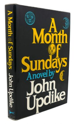 A MONTH OF SUNDAYS. John Updike