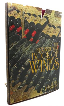 THE INTERNATIONAL BOOK OF WINES. John Paterson