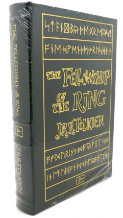 THE FELLOWSHIP OF THE RING Easton Press. J. R. R. Tolkien