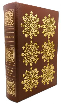 MIDDLEMARCH Easton Press. George Elliot