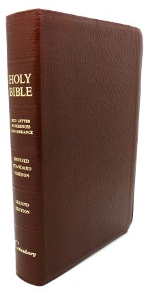 THE HOLY BIBLE : A Reader's Guide to the Holy Bible