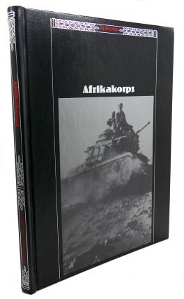 AFRIKAKORPS, THE THIRD REICH