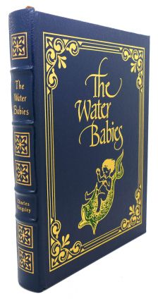 WATER BABIES Easton Press. Charles Kingsley
