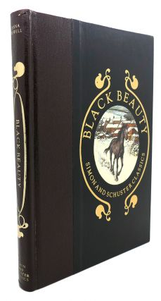 BLACK BEAUTY : The Autobiography of a Horse. John Speirs Anna Sewell