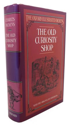 THE OLD CURIOSITY SHOP. Charles Dickens