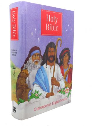 HOLY BIBLE : Children's Illustrated Edition