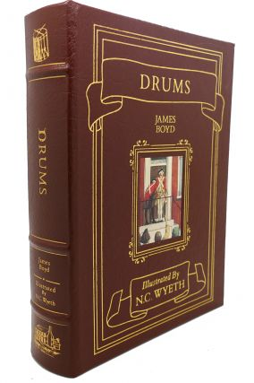 DRUMS Easton Press