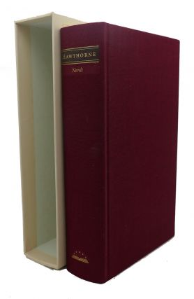 NATHANIEL HAWTHORNE : Collected Novels: Fanshawe, The Scarlet Letter, The House of the Seven...