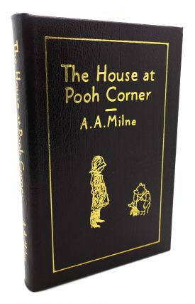 THE HOUSE AT POOR CORNER Easton Press