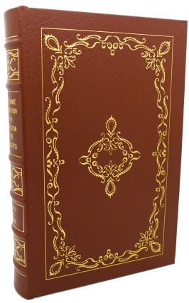 AN ECONOMIC INTERPRETATION OF THE CONSTITUTION OF THE UNITED STATES Easton Press