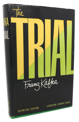 THE TRIAL : Definitive Edition