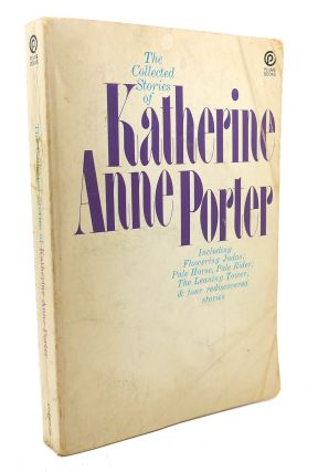 THE COLLECTED STORIES OF KATHERINE ANNE PORTER Text in Japanese. a Japanese Import. Manga /...
