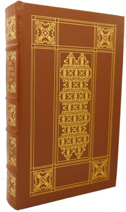 THE POWER AND THE GLORY Easton Press. Graham Greene