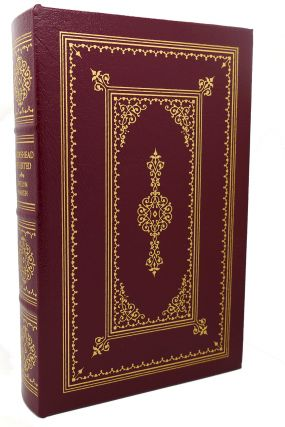 BRIDESHEAD REVISITED Easton Press. Evelyn Waugh