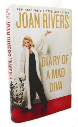 DIARY OF A MAD DIVA. Joan Rivers